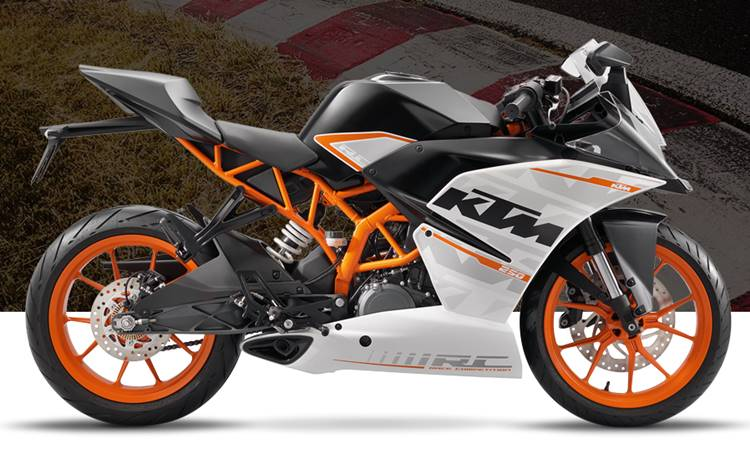 Daftar Dealer KTM Indonesia