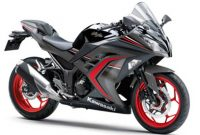 new Ninja 250 ABS SE Limited