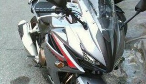Launching new cbr150r