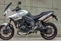New Triumph Tiger Explorer 2016-1
