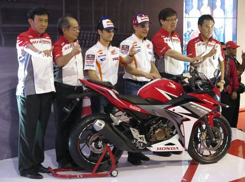 gambar all new CBR150R 2016-11