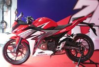 keunggulan New CBR150R 2016