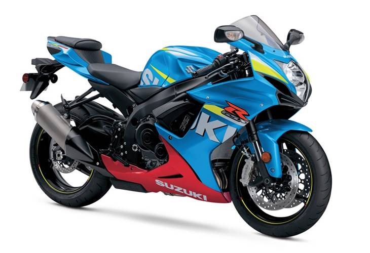 Top speed Suzuki GSX R150 tembus 190 KPJ