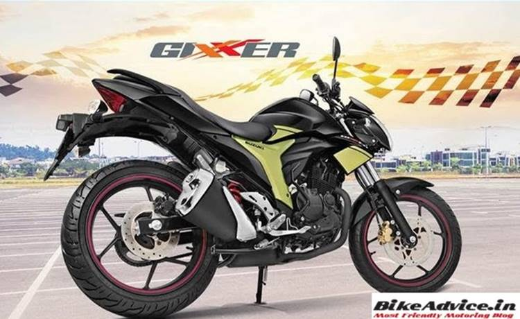New Gixxer 150cc rem belakang cakram rilis 15 april 2016