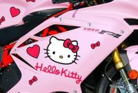 mv agusta hello kitty special edition