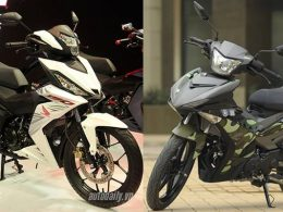 Honda Winner 150 vs Yamaha Exciter 150