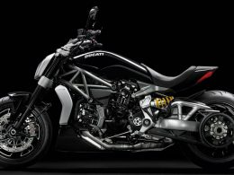 Launching XDiavel di Indonesia
