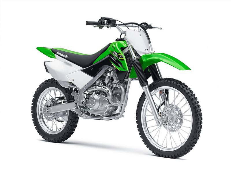 KLX off road-4
