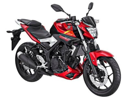 Recall R25 dan MT25 di indonesia 20.000 an unit