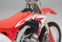 Motor Trail Honda CRF450R model 2017