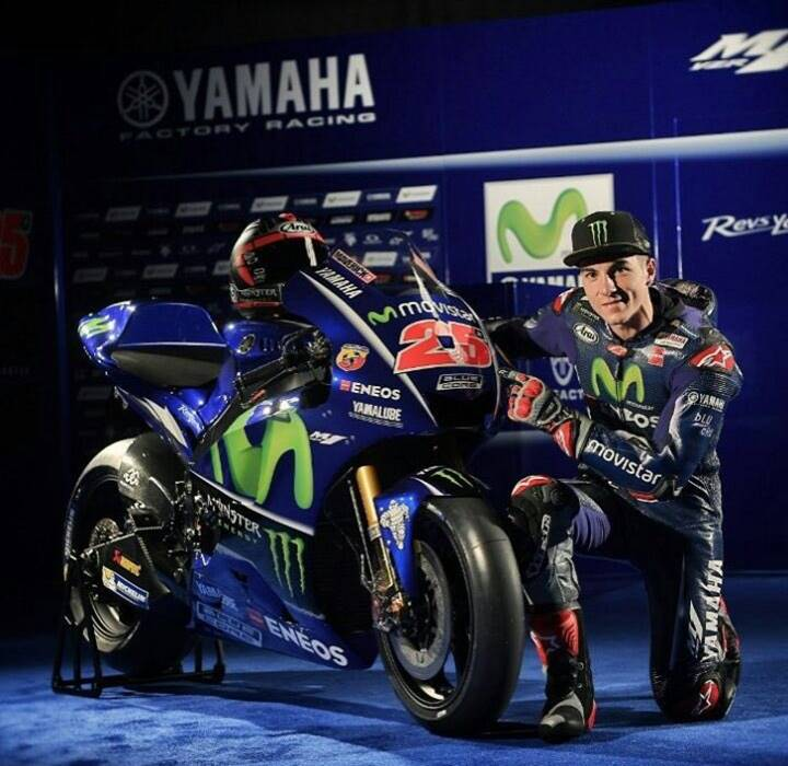 Movistar Yamaha MotoGP  Team 2017