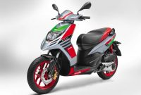 Aprilia SR 150 Race Edition