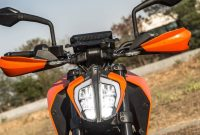 KTM Duke 390 Indonesia bebas recall