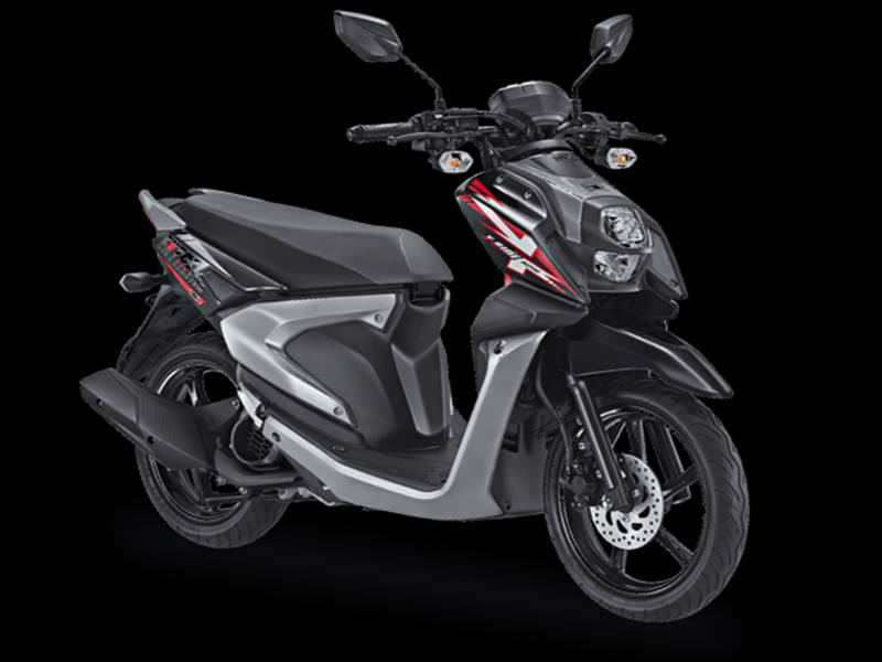 Yamaha Pmd Review