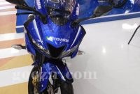 Yamaha R15 VVA Movistar