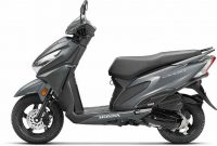 New Honda Grazia 125 2018 , specs feature warna dan harga