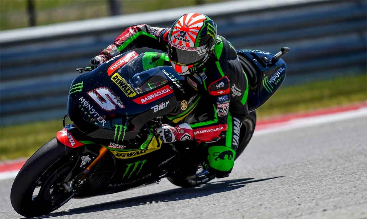 johann zarco target 2019 balap di tim factory informasi otomotif online mobil motor. Black Bedroom Furniture Sets. Home Design Ideas
