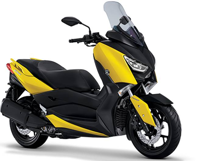 Export Yamaha Indonesia 2018 : CBU 1.500.000 Unit, CKD 5.300.000 Unit