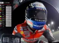 Starting Grid MotoGP Qatar 2018