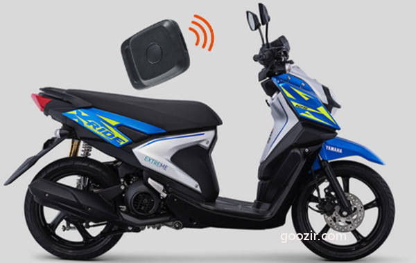 4 Pilihan Warna New X-Ride 125 Answer Back System 2018