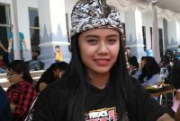 Supir Truk Cantik Single Parent di Rampok