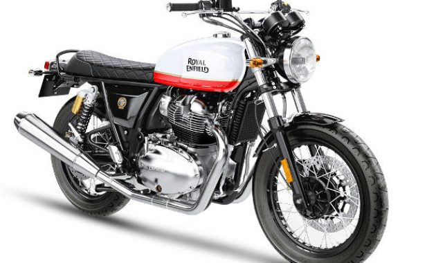 Royal Enfield Interceptor 650 Twin 2019, Review Specs Price & Colour