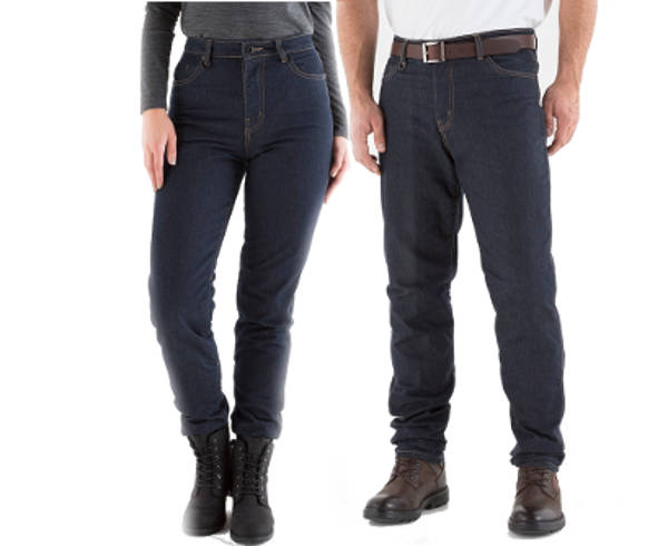 New Knox Jeans