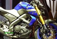 New Yamaha MT-15 2019 : Specs & Gallery