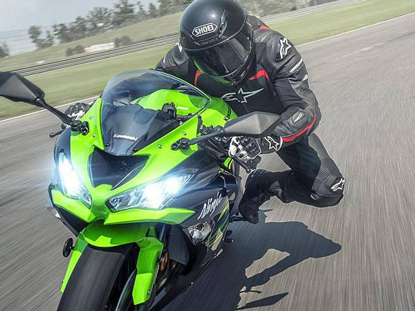 New Kawasaki Ninja ZX-6R 2019: Specs, Feature, Color & Gallery