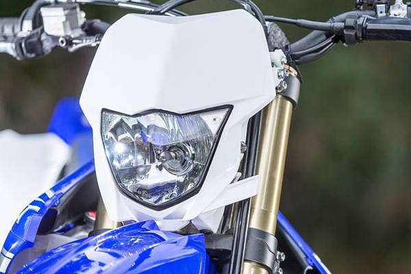 New Yamaha WR450F 2019 : Review Specs, Feature and Price