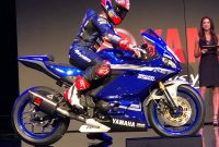 Yamaha R3 & R1 GYTR 2019 : Spesifikasi and Gallery