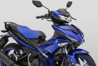 New Yamaha MX King 2019 : Review Spesifikasi Harga & Warna