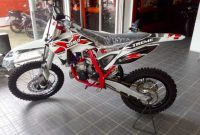Diablo 105X : Motor Trail 2 Tak Indonesia, Power 30 HP