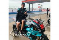 Starting Grid  MotoGP Jerez 2019, Quartararo Pole Position