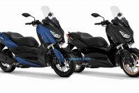 Yamaha XMAX 2020 Review, Harga, Spesifikasi dan Warna