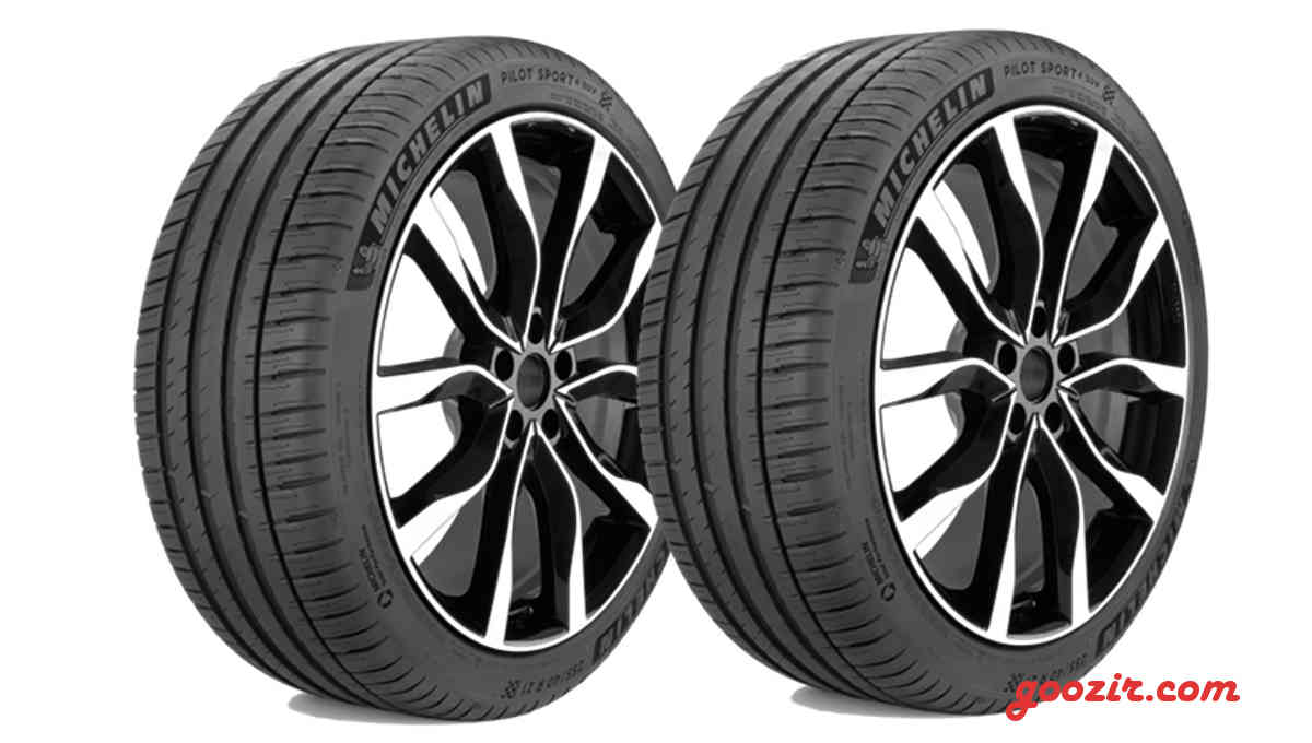 Michelin Pilot Sport 4 SUV, Ban Khusus Mobil SUV