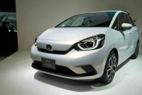 All New Honda Jazz 2020