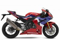 All New Honda CBR1000RR-R 2021, Full Specs & Detail