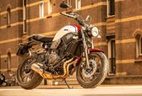 Yamaha XSR 700 MY 2020, Specs and Color