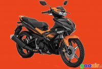 Yamaha MX King 2020