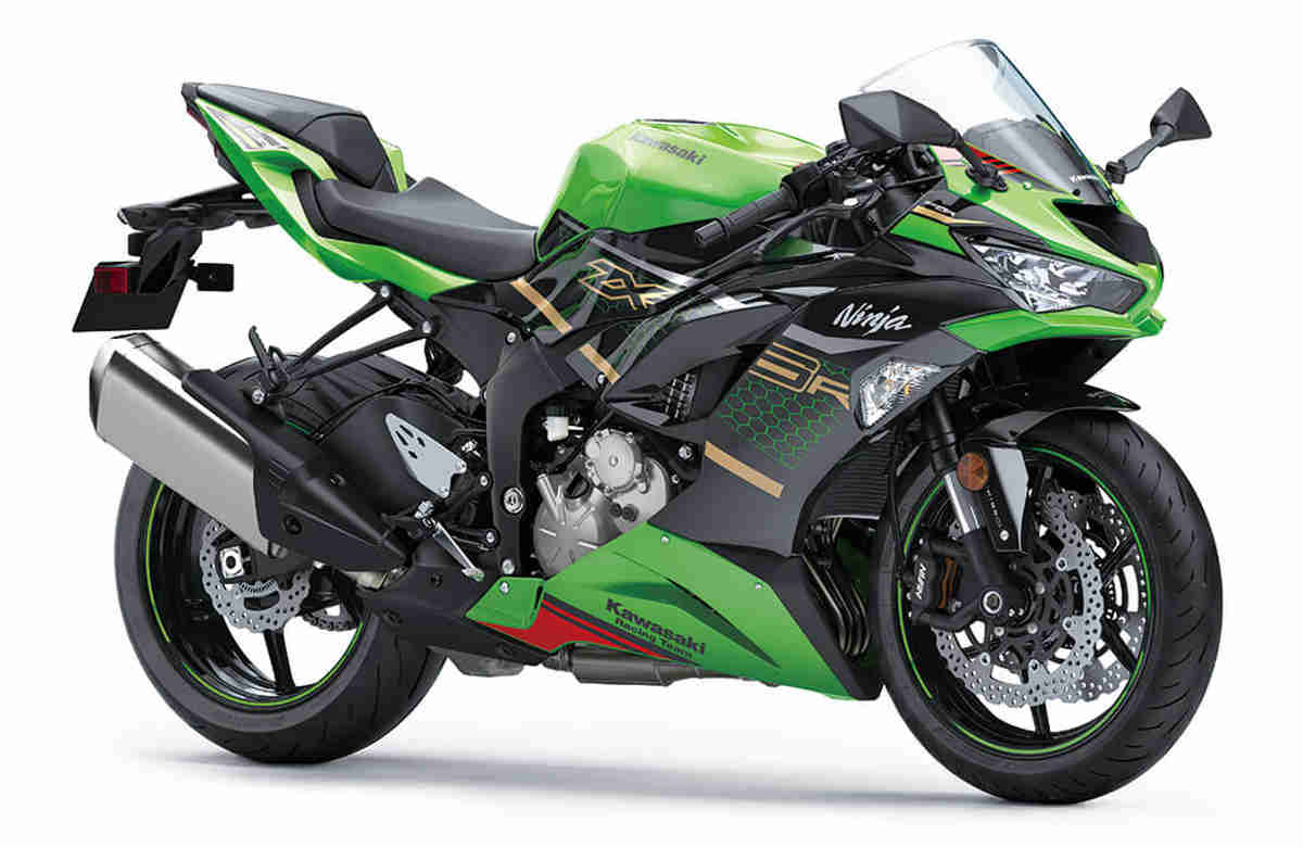 Kawasaki ZX6R ABS 2020, Specs Feature & Price