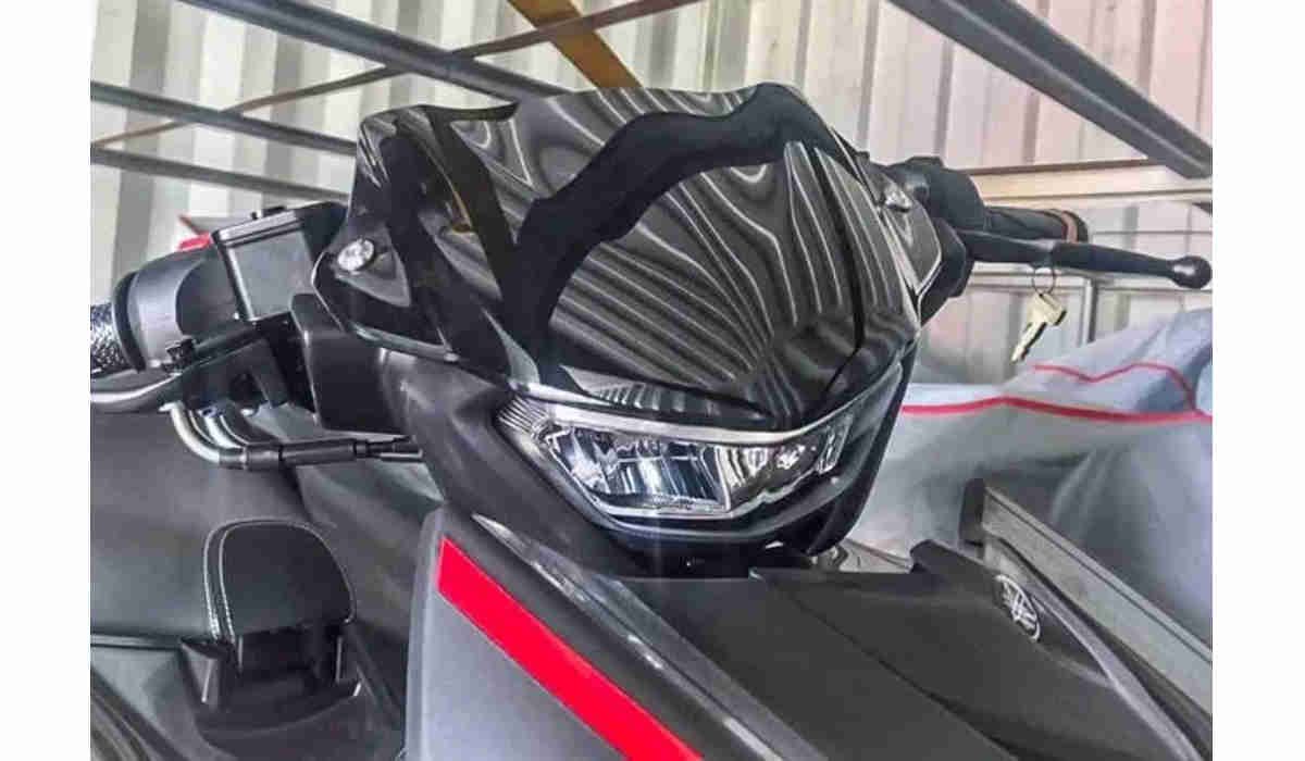 Headlamp Yamaha MX King 155 VVA