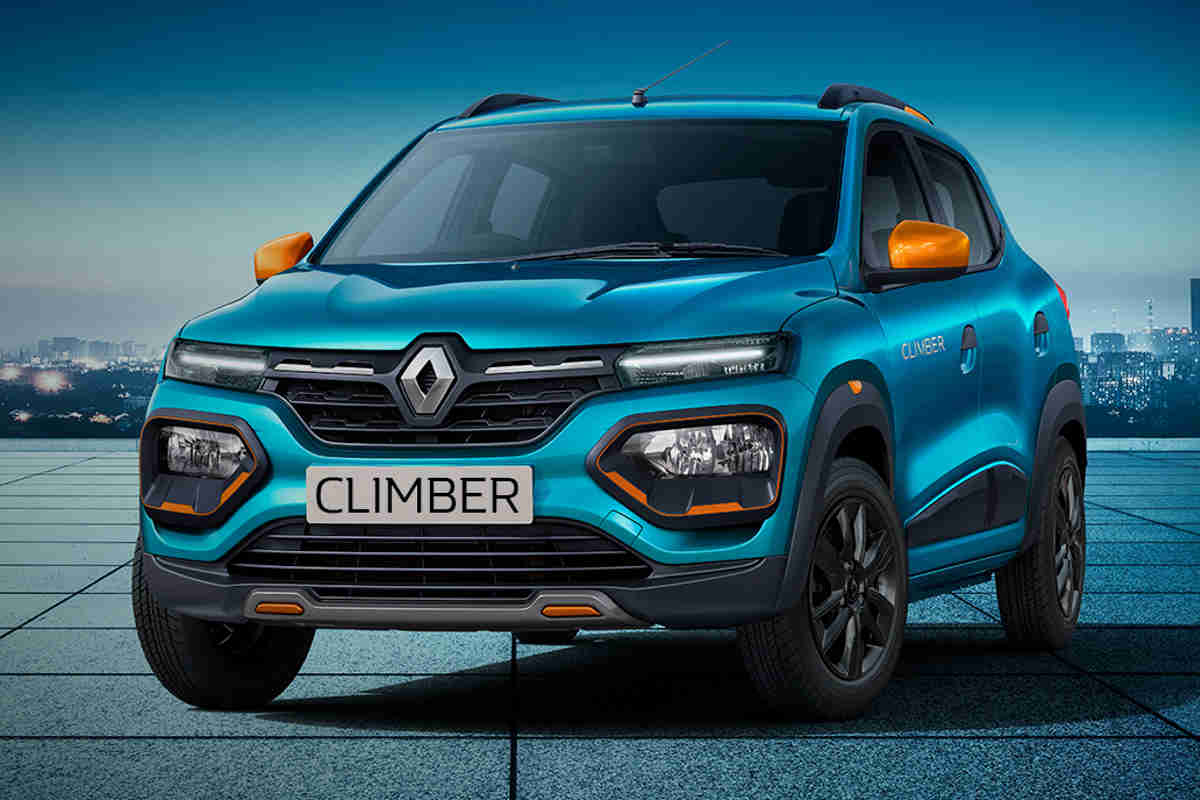 New Renault Kwid Climber 2020 : Exterior, Interior & Fitur