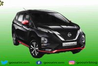 100 Unit Nissan Livina Sporty Harga 265 Jutaan/Unit