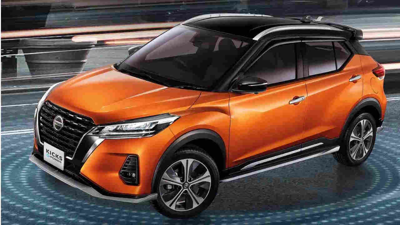 harga new nissan kicks e-power