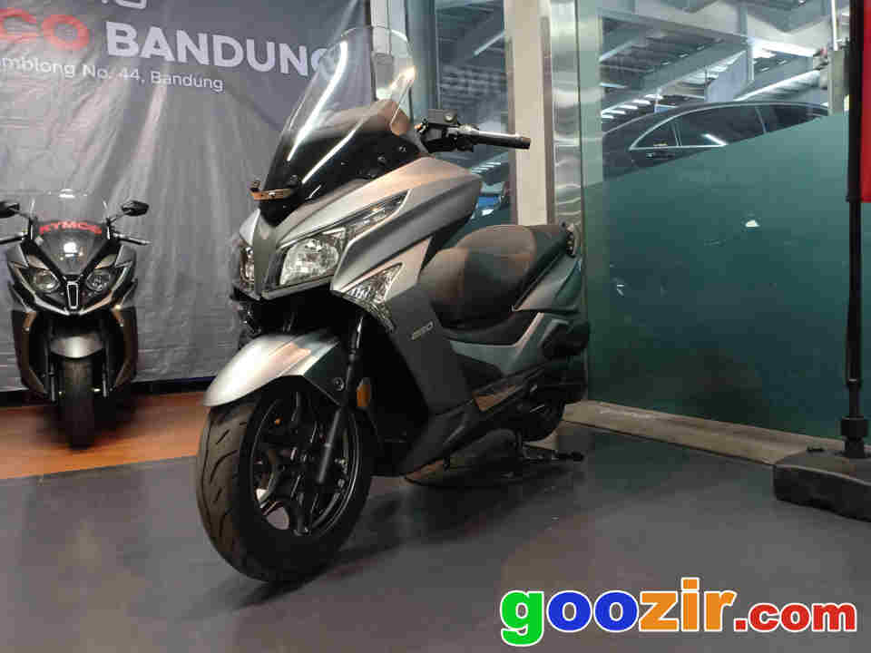 New Kymco X-Town 250i 2021