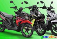 Suzuki Nex Crossover VS Yamaha X-Ride VS Honda BeAT Street